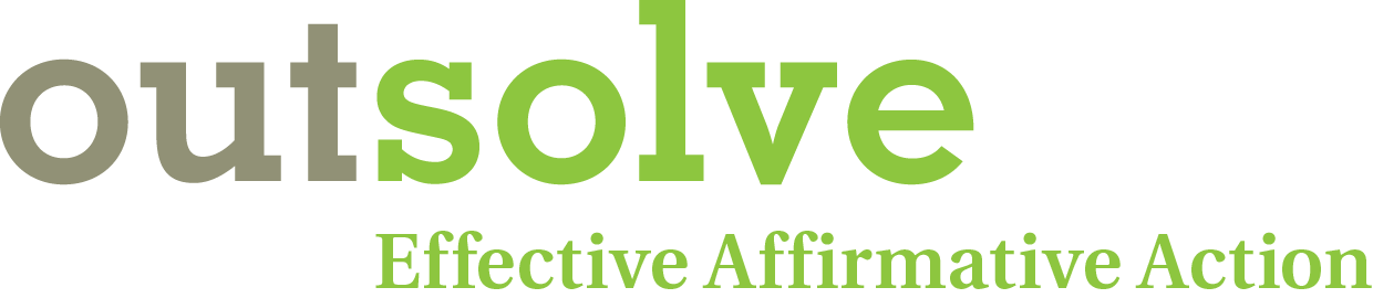 OutSolve - Effective Affirmative Action